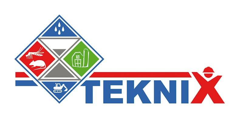 Logo Teknix